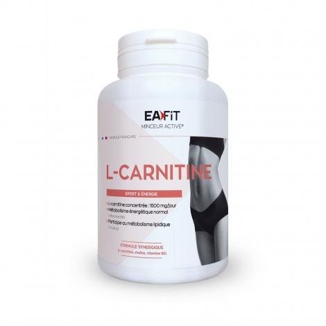 Eafit Sport Et Energie L-Carnitine 90 Gélules  pas cher, discount