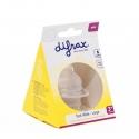 Difrax Tétine Wide Large 2 pièces