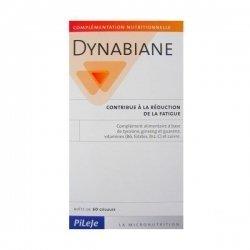 Pileje Dynabiane Fatigue 60 Gélules