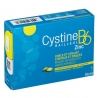 Cystine B6 Zinc Anti-Chutes de Cheveux 60 comprimés