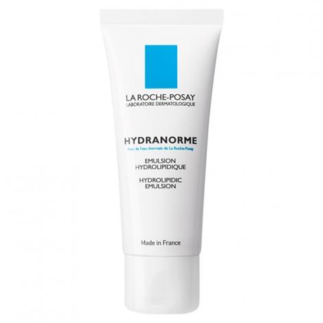 La Roche-Posay Hydranorme Emulsion Hydrolipidique 40ml pas cher, discount