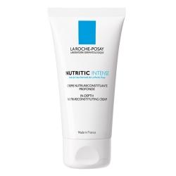 La Roche-Posay Nutritic Intense Crème Nutri-Reconstituante 50ml