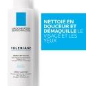 La Roche-Posay Toleriane Fluide Dermo-Nettoyant  200ml