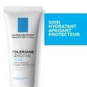 La Roche Posay Toleriane Sensitive Riche Soin Hydratant 40ml