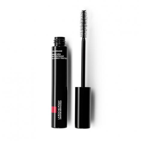 La Roche-Posay Toleriane Mascara Waterproof Noir 7,6ml pas cher, discount