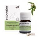 Pranarôm Eucalyptus Globuleux Perles d'Huile Essentielle Bio 60 perles
