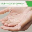 CeraVe Crème Lavante Hydratante Peaux Normales à Sèches 1l