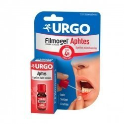 Urgo Filmogel Aphtes