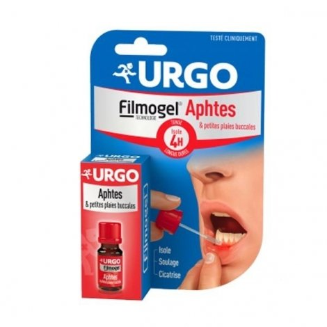 Urgo Filmogel Aphtes  pas cher, discount