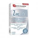 Forte Pharma Zinc 225 60 comprimés