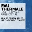 La Roche-Posay Kerium Shampooing Gel Physiologique Doux Extrême 400ml