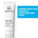 La Roche Posay Substiane Yeux Soin Restructurant Anti-Âge 15ml