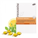 Pranarom Pranacaps Capsules Origan + Bio 30 capsules