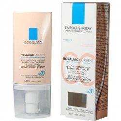 La Roche-Posay Rosaliac CC Crème Soin Quotidien Unifiant Correction Complète 50 ml