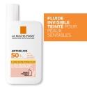 La Roche-Posay Anthelios Shaka Fluide Teinte SPF 50+ 50ml