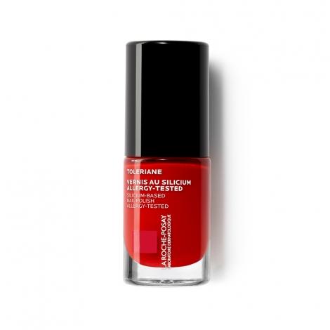 La Roche-Posay Silicium Vernis Fortifiant Rouge Parfait 6 ml pas cher, discount