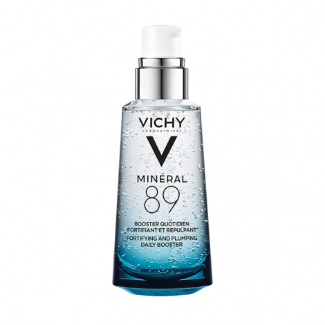 Vichy Mineral 89 Booster Quotidien Fortifiant 50ml pas cher, discount