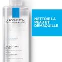 La Roche-Posay Ultra Eau Micellaire peaux sensibles 400 ml