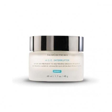SkinCeuticals A.G.E Interrupter Soin Restructurant 48 ml pas cher, discount