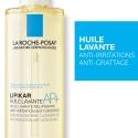 La Roche Posay Pack Lipikar Huile Lavante AP+ 3x400ml
