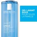 La Roche Posay lipikar gel lavant 400ml