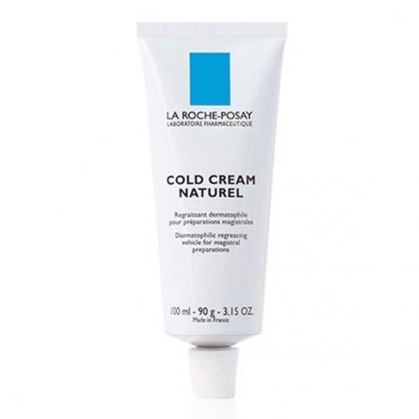 La Roche-Posay Cold Cream Naturel 100ml pas cher, discount