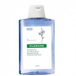 Klorane Shampooing aux Fibres de Lin 200 ml pas cher, discount