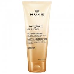 Nuxe Prodigieux Lait Corps Parfumé Sublimateur 200ml