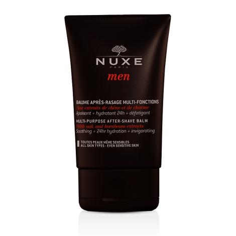 Nuxe Men Baume Apres-Rasage Multi-Fonctions 50ml pas cher, discount