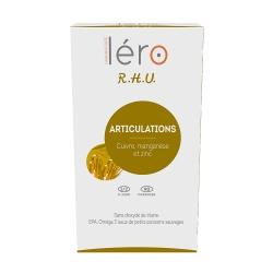 Lero Rhu Articulations 90 Capsules