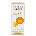 Léro Appétit Tonus Sirop Goût Orange 125ml
