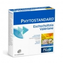 Pileje Phytostandard Eschscholtzia Valériane 30 comprimés