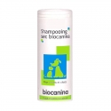 Biocanina Shampooing Sec Chiens et Chats 100g