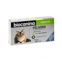 Biocanina Félivers Vermifuge Chat + de 2kg 4 comprimés