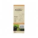 Huile Végétale Argan bio le Comptoir Aroma, 50 ml