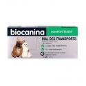 Biocanina Comportement Mal des Transports 20 comprimés