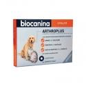 Biocanina Arthroplus Chien et Chat 40 comprimés appétents
