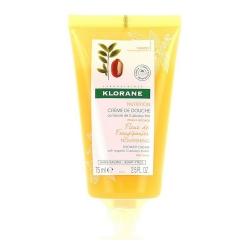 Klorane Fleur de Frangipanier Crème de Douche 75ml