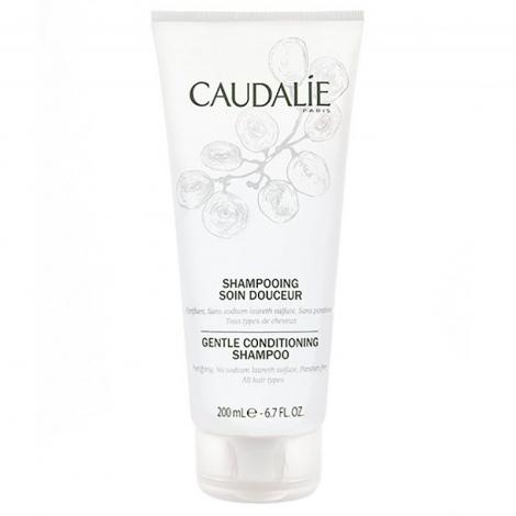 Caudalie Shampooing Soin Douceur 200 ml pas cher, discount