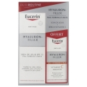 Eucerin Duo Routine Hyaluron-Filler Soin de Jour SPF15 50ml + Vitamine C Booster 8ml