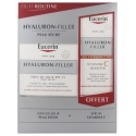 Eucerin Duo Routine Hyaluron-Filler Soin de Jour 50 ml + Vitamine C Booster 8ml