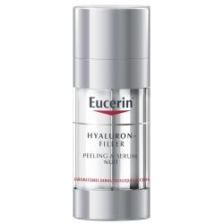 Eucerin Hyaluron-Filler Peeling & Sérum Nuit 30ml