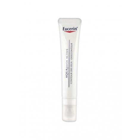 Eucerin Aquaporin Active Contour des Yeux Hydratant 15ml pas cher, discount