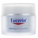 Eucerin Aquaporin Active Hydratation Intense Peau Sèche 50 ml