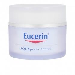 Eucerin Aquaporin Active Hydratation Intense Peau Normale à Mixte 50 ml