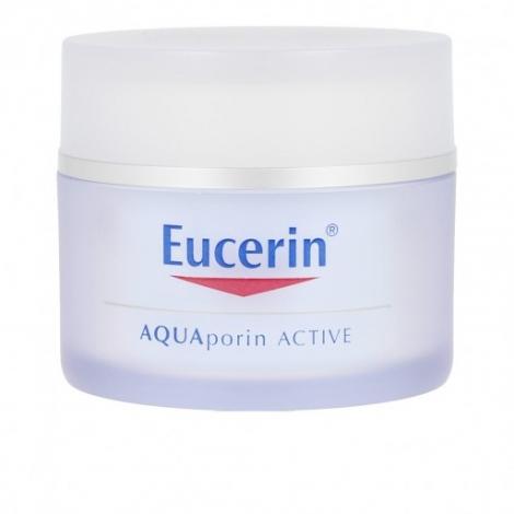 Eucerin Aquaporin Active Hydratation Intense Peau Normale à Mixte 50 ml pas cher, discount