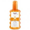 EUCERIN Eucerin Sun Spray Transparent SPF 50 200 ml - 2
