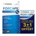 Arkopharma Forcapil Cheveux & Ongles 180 + 60 gélules