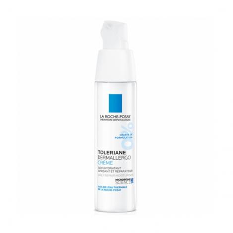 La Roche-Posay Toleriane Dermallergo Crème Soin Hydratant 40 ml pas cher, discount