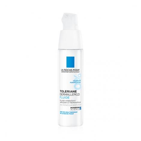 La Roche-Posay Toleriane Dermallergo Fluide Hydratant 40ml pas cher, discount